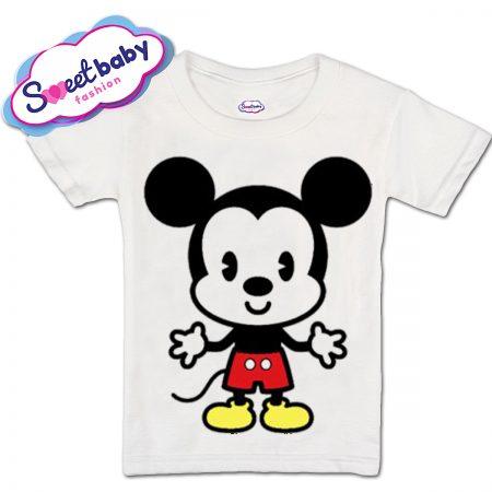 Детска тениска Мики Маус