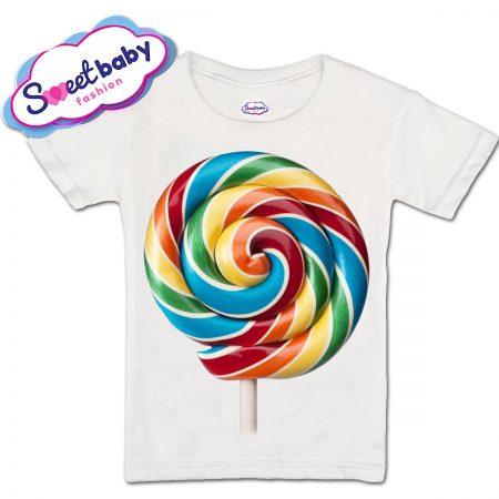 Детска тениска Близалка