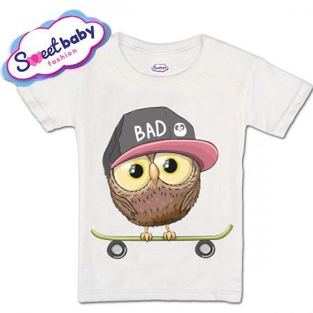 Детска тениска Лош