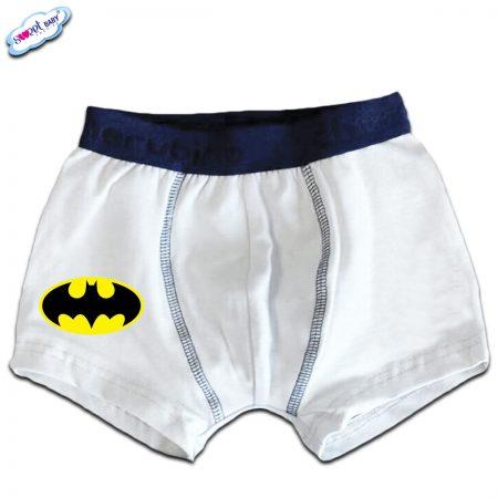 Детски боксерки Батман