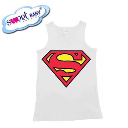 Детски потник Супермен
