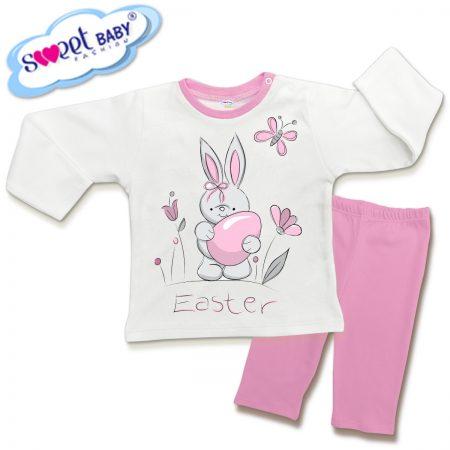 Детска пижамка Easter