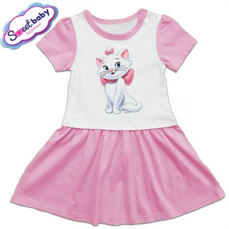 Детска рокличка Маца