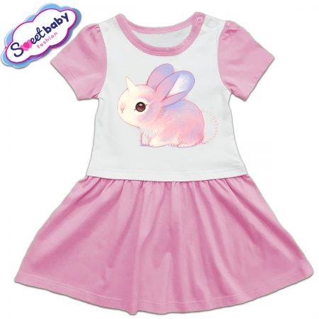 Детска рокличка Bunnycorn