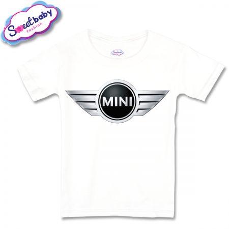 Детска тениска Супер мини