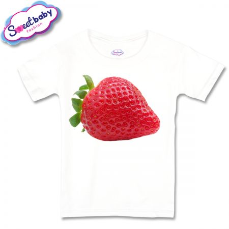 Детска тениска Ягодка