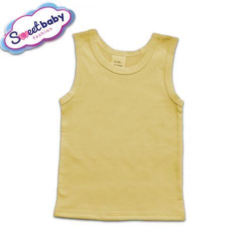 Детски потник в жълто