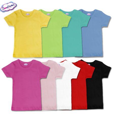 Детски тениски в различни цветове