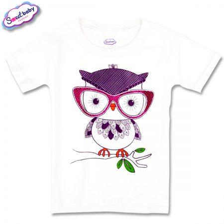 Детска тениска Buxu