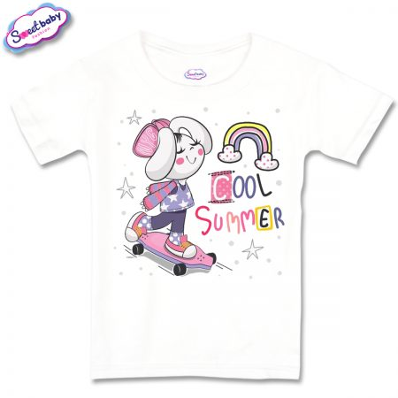 Детска тениска Cool summer