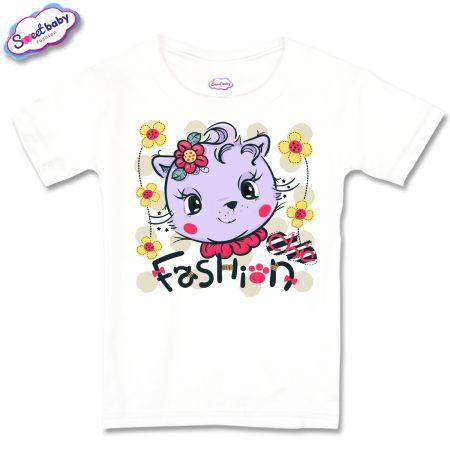 Детска тениска Fashion