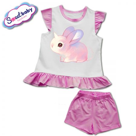 Детски сет Bunnycorn