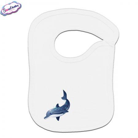 Бебешки лигавник Делфинче
