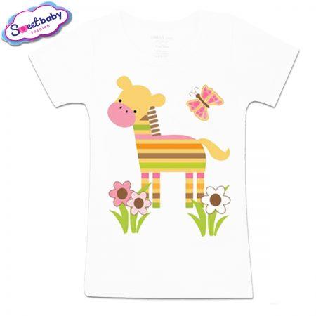 Детска тениска Пони