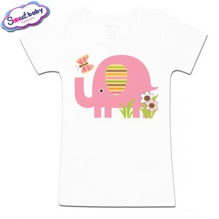 Детска тениска Elephant