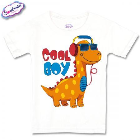 Детска тениска Cool boy