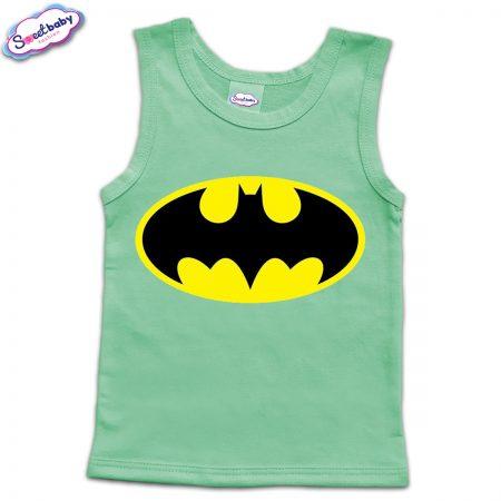 Детски потник в мента Batman