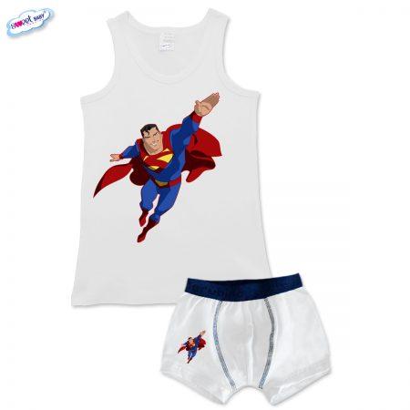 Детски сет Супермен в полет