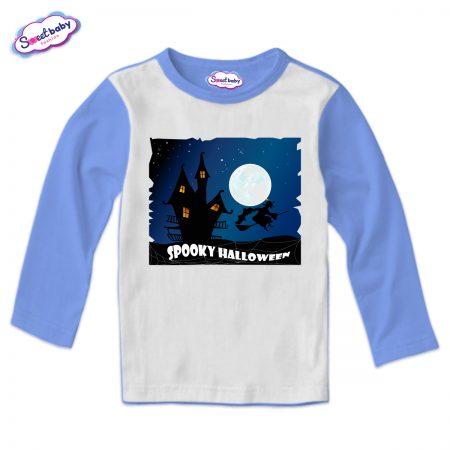 Детска блуза Spooky halloween