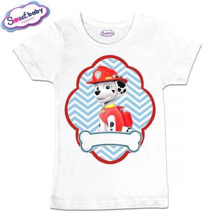 Детска тениска Маршал