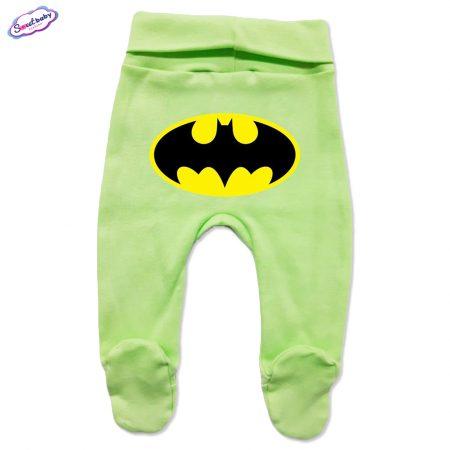 Бебешки ританки в зелено Батман