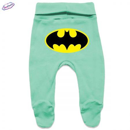 Бебешки ританки в мента Батман