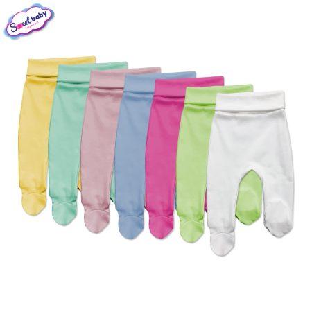 Бебешки ританки с коланче сет 7